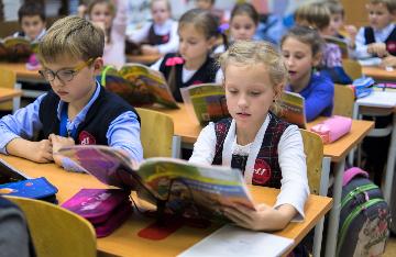 Правительственная комиссия по русскому языку обсудила новые требования к составлению словарей, содержащих нормы современного русского литературного языка