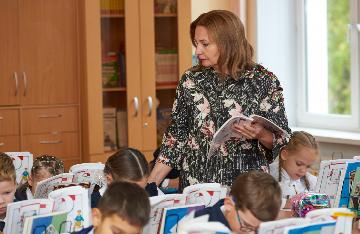 «Новая образовательная среда»: каждый третий педагог готов аттестоваться на новые педагогические квалификационные категории