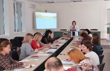 О семинарах для педагогов русского языка и литературы